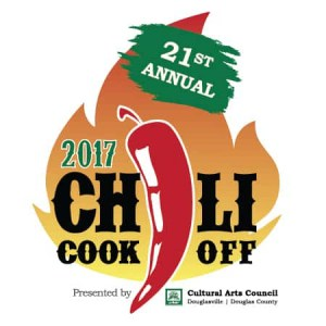 Chili Cook Off @ O'Neal Plaza