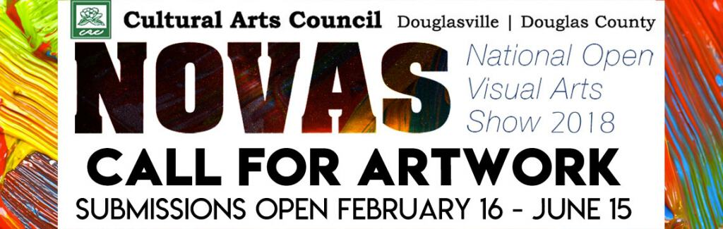 NOVAS 2018: Call for entries