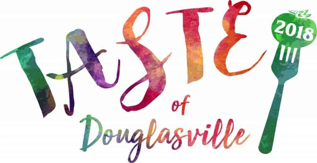 2019 Taste of Douglasville