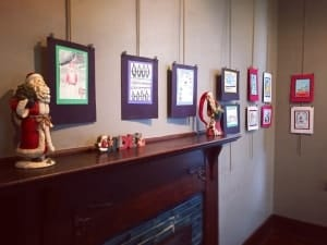 A Master's Winter Exhibit Reception @ Cultural Arts Council of Douglasville/ Douglas County