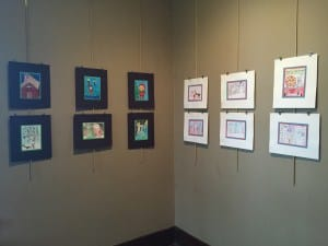 A Master's Winter: DC Student Winter Art Competition @ Cultural Arts Council of Douglasville/ Douglas County