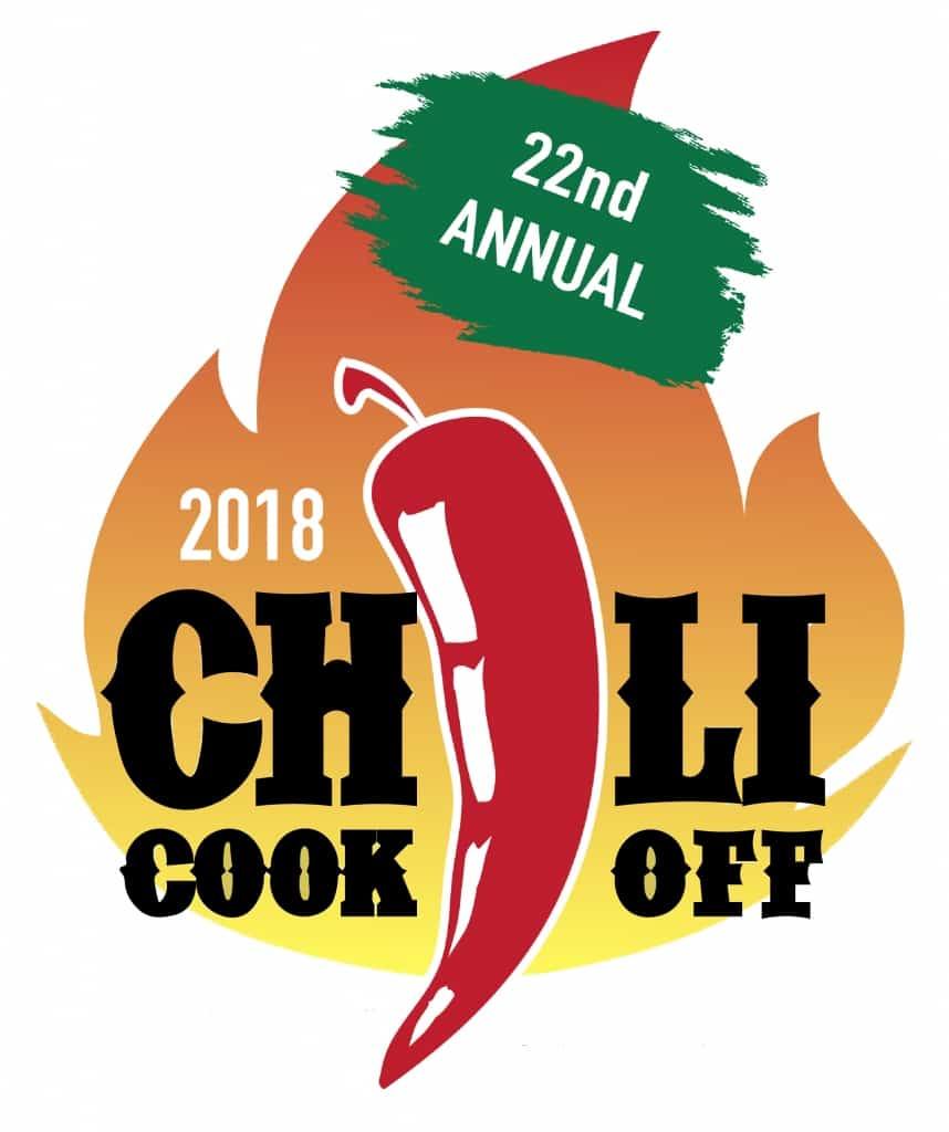 Chili Cookers Wanted