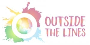 Outside the Lines Exhibit @ Cultural Arts Council of Douglasville/ Douglas County
