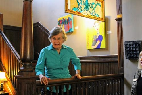 Diane Yancey
